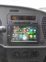 joying best android head units and professional technical support mounting the unit i had to cut the top black plastic piece and the grey bezel out also had to cut the top off the stock radio harness the square metal