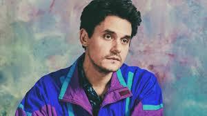 John Mayer The Light John Mayer Shares Latest Song New Light