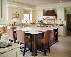 Kitchen Island Dining Table Kitchen Island Dining Table Easy Naturalcom