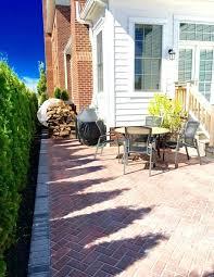 paver patio columbus ohio landscape patio paver patio cleaning columbus ohio
