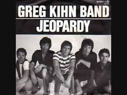 the greg kihn band the breakup song