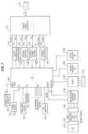 patent us6223984 distinct smart card reader having wiegand patent drawing