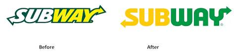 subway logo jpg. Plain Subway Subway Has Taken The Leap Of Faith With A Revamp For Its Brand Identity  With Debut Their New Logo On Friday Identity Seems To Reflect Both  Intended Logo Jpg N