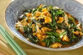 ニラ 玉 レシピ 人気