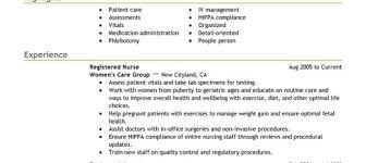 Charming Key Words Resume Effective Nursing Keywords To Use Resume Job