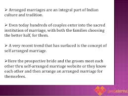 which life is better arrange or love marriage arranged marriage for themselves 2