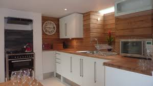 shiplap wall kitchen. beautiful shiplap siding with gas oven kitchen and stainless faucet also knife set for modern wall