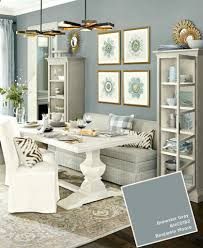 Living Room Dining Room Paint Colors Dining Room Paint Colors With - Dining room color ideas with chair rail
