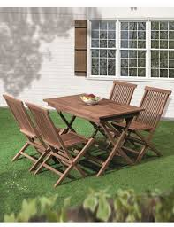 teak wooden rectangular garden