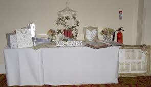 Wedding Gift Table Decorations Sign And Ideas Wedding Gift Table Decoration Ideas Photograph weddingdj 22