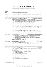 Create Resume Outline Template Resume Outline Examples Resume