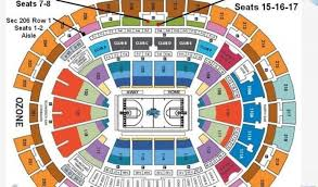 Golden One Center Interactive Seating Chart Amway Center Virtual Seating Climatejourney Org