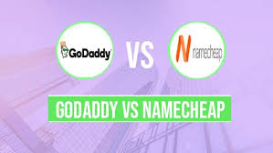 Godaddy Vs Namecheap Full Review 2019 Tricks Masti
