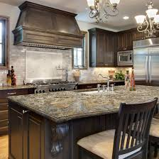 Take it for Granite Modern Granite Countertops