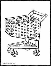 Winkelwagen Kiddicolour