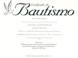Baptism Certificate Template Download Templates Free Samples Word