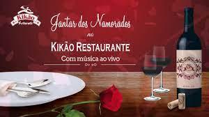 kikão Restaurante Dia dos Namorados - VT 30s - YouTube
