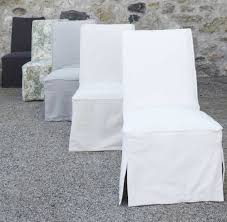 Linen Dining Room Chair Slipcovers Dining Chair White Xjpg Chair Slipcovers Chair Slipcovers