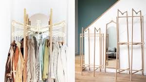 CLOTHING RACK WORLD: Dragonfly, crafted in Paris