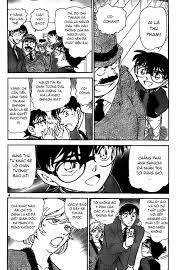 Xem truyện Conan tập 77 đầy đủ nhất - Đọc truyện tranh Conan online trên  điện thoại