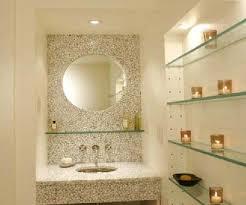 Small Picture small bathroom wall storage design above bathtub ideas Home
