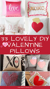 1 love note pocket crochet pillow
