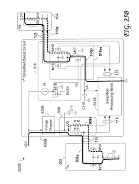Circuit medium size patent us8272023 startup circuit and high speed cable using the drawing electronic