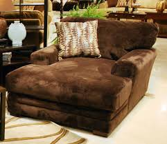 Living Room Chaises Chaise Lounge Sofa Coaster Comfortable Microfiber Chaise Lounger
