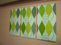art lime green wall prints