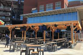inside citizens bank park for 2019 new food options outdoor beer garden and more