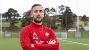 Aberdeen FC | Gary Woods Feature