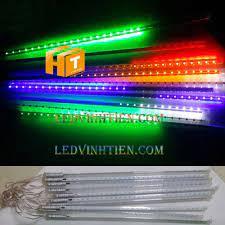 Đèn led sao băng RGB, nhiều màu giá rẻ, chính hãng. Ledvinhtien.com