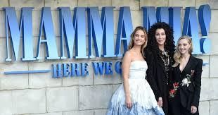 Was läuft heute? | Mamma Mia 2, The Descendants, Weihnachten zu Hause –  Frohe Weihnachten! | detektor.fm – Das Podcast-Radio
