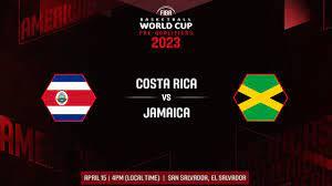 Costa Rica v Jamaica - Full Game