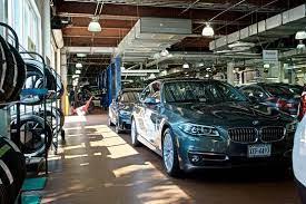 Bmw Of Fairfax Car Dealership In Fairfax Va 22031 Kelley Blue Book