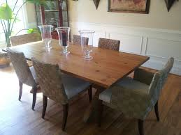 11 ethan allen dining room table