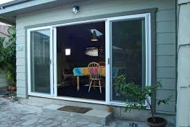 photo of pelican replacement windows vista ca united states 4 panel sliding