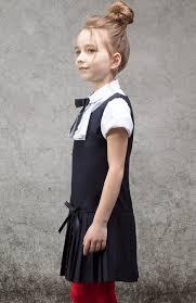 <b>Сарафан</b> текстильный для девочек <b>PlayToday</b> 394429 – купить в ...