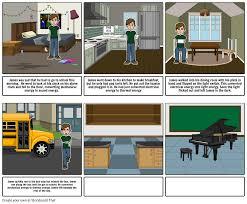 Light Energy To Mechanical Energy James Can Convert Energy Storyboard By Reneeeliseblacksmith