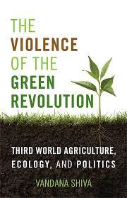 Resultado de imagem para green revolution