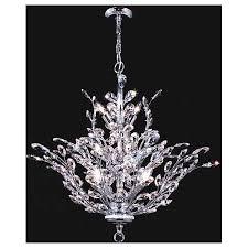 moder lighting. crystal florale thirteen light chandelier james r moder 94457 lighting