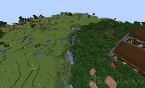 A woodland mansion contains many types of rooms. Woodland Mansion And Village Seed For Minecraft 1 16 1 15 2 1 14 4