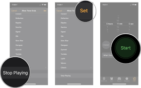 How To Set A Sleep Timer For Beats 1 And Apple Music Imore