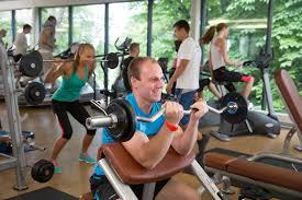 fitness centre in tallinn