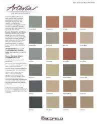 Artevia Concrete Color Selector Aggregate Industries