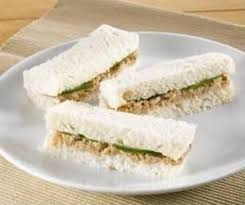 I Loved Eating Tuna Sandwiches On White Bread While Watching I Love