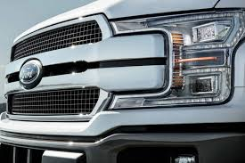 2018 ford f150. brilliant ford 2018fordf150kingranchgrille and 2018 ford f150