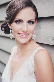 bridal makeup blue eyes
