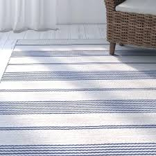 hand woven navy area rug rugs 5x7