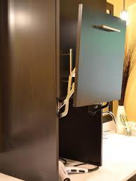contemporary home office angela todd. Large Size Original Angela Todd Bathroom Cabinet Storage S Rend Hgtvcom Contemporary Home Office